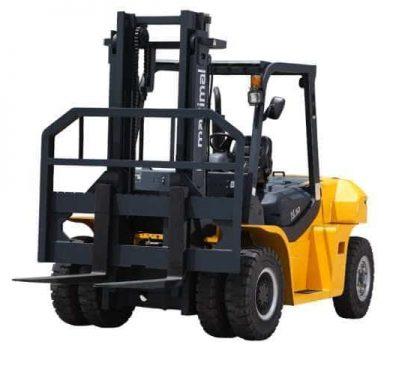 Xe nâng diesel Maximal, FD50