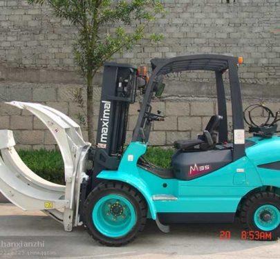 Xe nâng diesel Maximal FD35